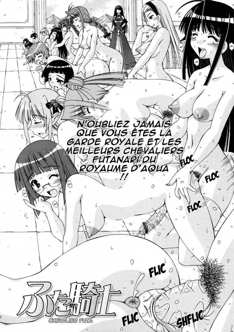 scan sex manga le sexe gaulois